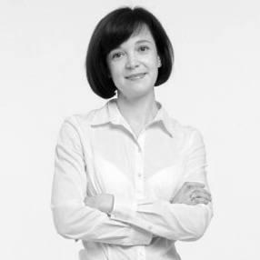 Наталья Возгрина