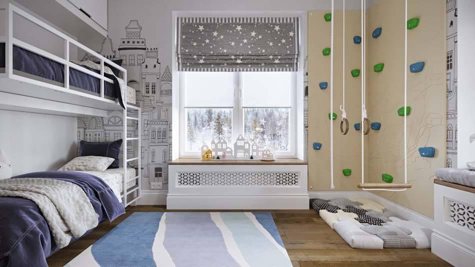 Kurilkina_Tatyana_701_Child_room_NZ_V01_corona_View01